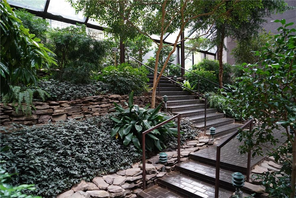 What is Interior Landscaping?