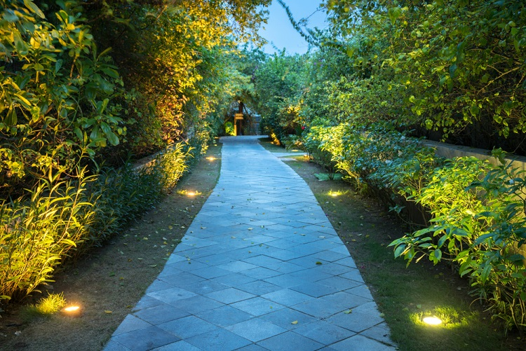 Light it Up! JMDL Shares Ideas to Light Up Your Landscape