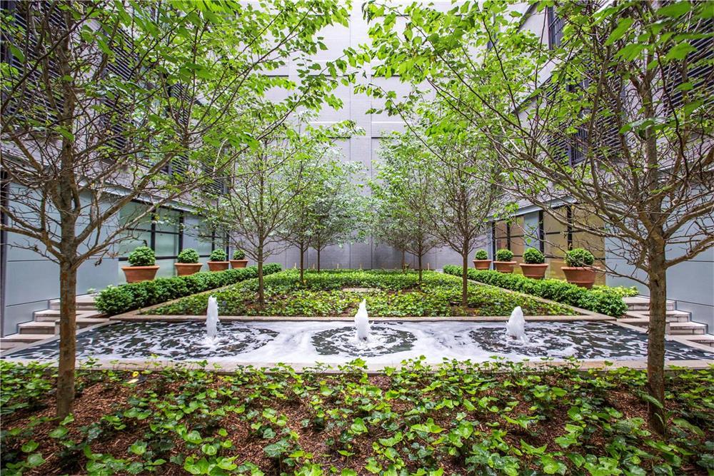 Tribeca Viewing Garden