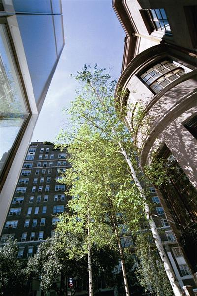 Historic Manhattan Museum