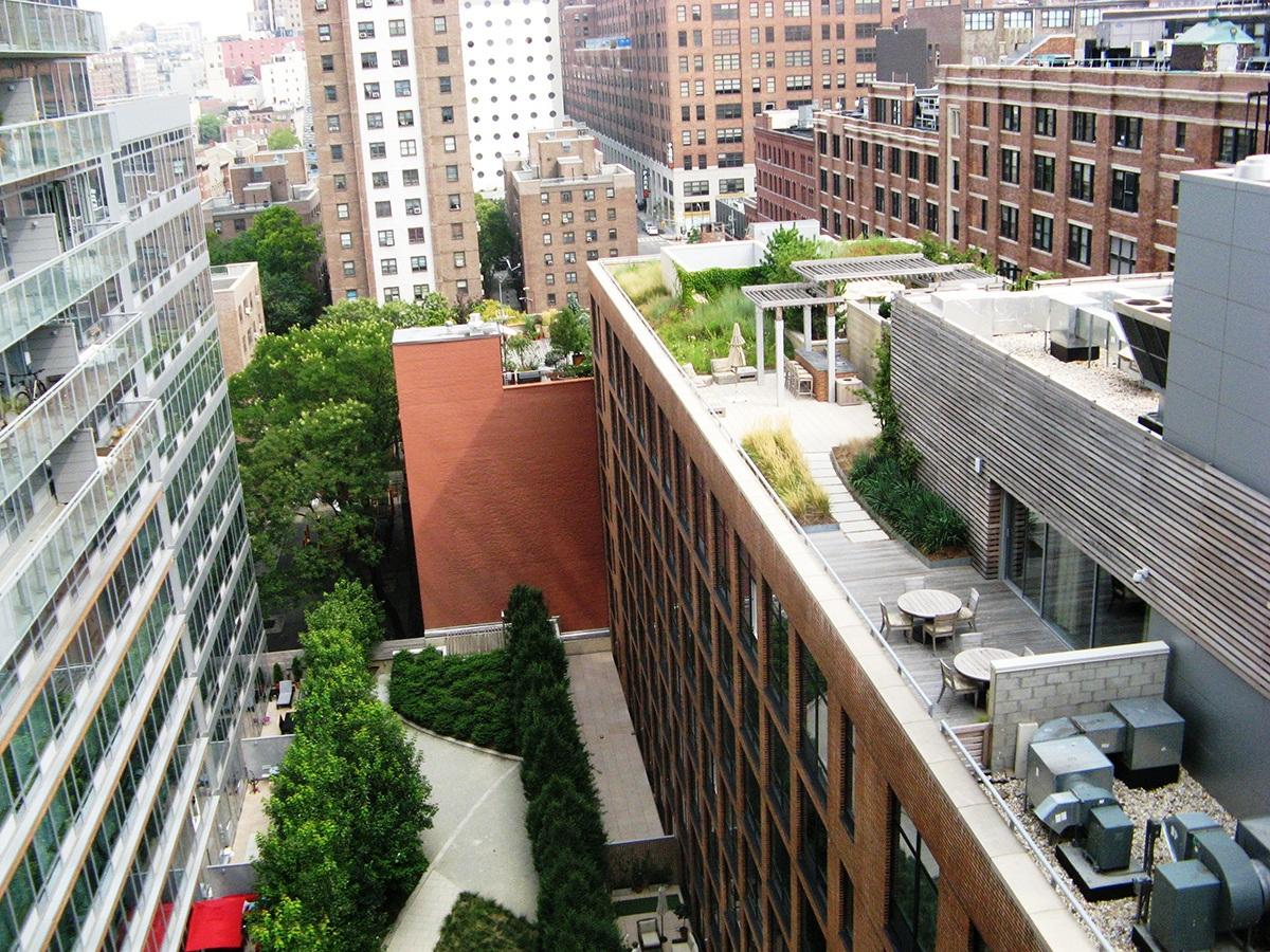 Chelsea Rooftop 4