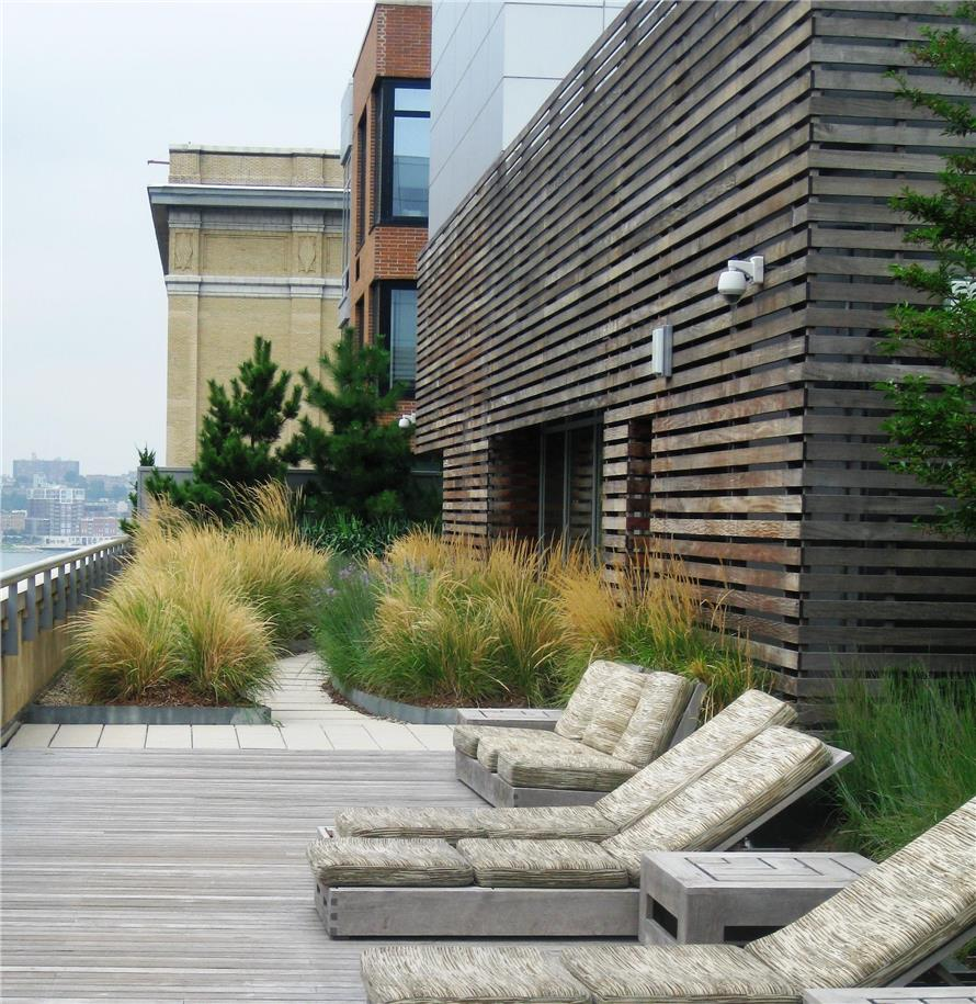 Sustainable Terrace